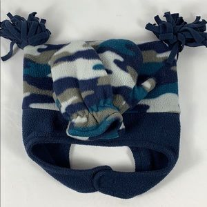 Jumping Beans Toddler Hat & Mittens